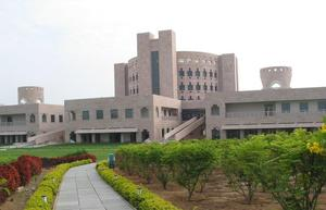 Indian School of Business  - Business & Finance