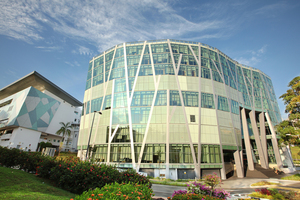 National University of Singapore Business School  - Business & Finance