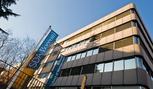 SDA Bocconi  - Business & Finance