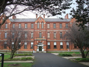 UC Dublin - University College Dublin: Smurfit