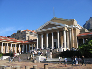 University of Cape Town GSB