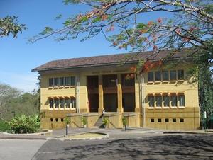Incae Business School  - Business & Finance