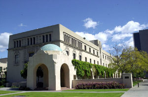 Caltech - Physical & Natural Sciences