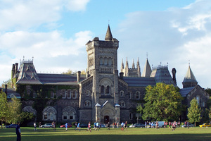 UToronto - Physical & Natural Sciences
