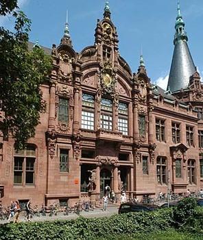 University Heidelberg