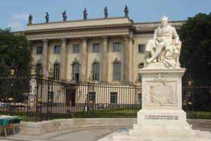 Humboldt - Arts & Humanities