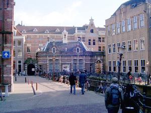Amsterdam - Arts, Humanities & Social Sciences