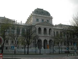 Vienna - Arts & Humanities