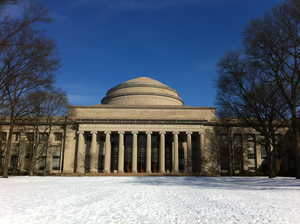 MIT - Engineering, Technology & Math