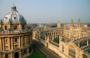 University of Oxford  - Health & Medicine