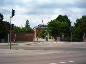 Karolinska - Medicine & Medical Sciences