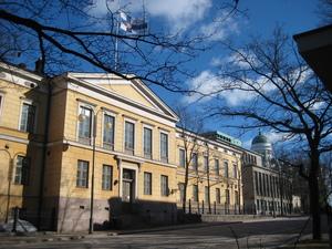 Helsinki - Medicine & Medical Sciences