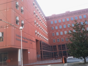 University of Milan-Bicocca