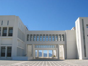University of Crete