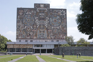 National Autonomous University of Mexico