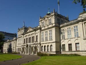 Cardiff Undergrad