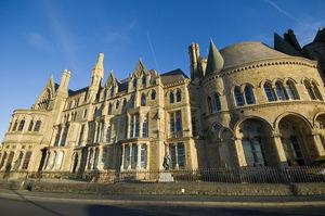 Aberystwyth Undergrad