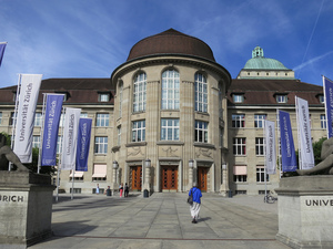 UZH - Faculty of Law