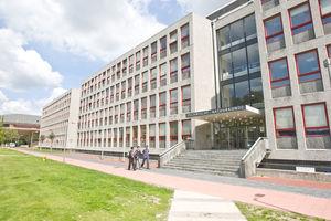 Delft - Applied Sciences
