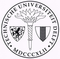 200px delft university of technology seal