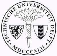 Tudelft logo