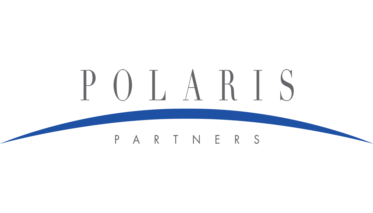 Polaris partners logo