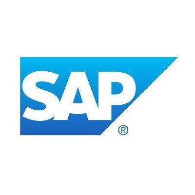 Internship at SAP
