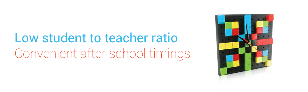 benefits of low student teacher ratio