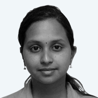 Teerthi Manoharan