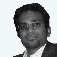 Suchin Ravi