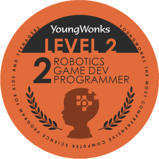 robotics game development online classes for kids using raspberry-pi arduino