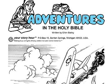 Your Story Hour - Kids Corner