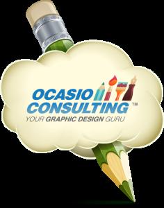 Graphic Design in Orlando, FL. | Ocasio Consulting is
