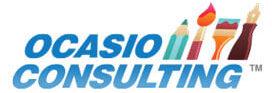 Ocasio Consulting - website designers
