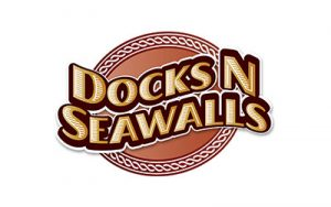 Logo Design & Branding for Docks N Seawalls