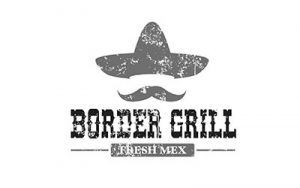 Logo Concept Design for Border Grill Fresh Mex