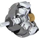 Rotork DSIR gearbox speeds up manual valve operation