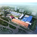 New Beijing Waterpark to be Ruled by King Dragon