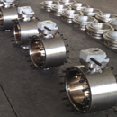 Rotork take first orders for robust and compact 242 Series manual gear operators