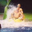 Gorki Indoor Waterpark Opened in Russia
