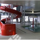 Polin Delivers Waterslides to Regional Facilities in Canada