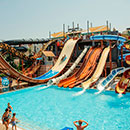 Pirates of the Cactus Waterpark Opens in Turkey