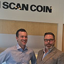 SuzoHapp sees great opportunities arising from SCAN COIN acquisition