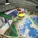 Aquario Indoor Waterpark Opens in Omsk, Russia