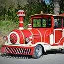 Tagus - Tourist Train