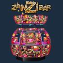 Zanzibar - 6 player coin pusher