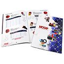 MOCAP Catalogue