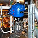 Didcot-actuator-rotork