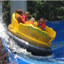 ABC rides: River Splash