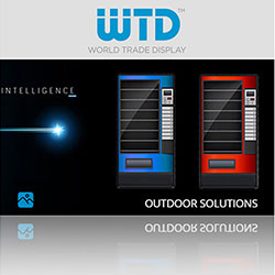 ALL NEW SERIES OF OUTDOOR SOLUTIONS by WTD